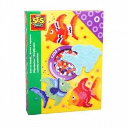 SES - VASALHATÓ GYÖNGY - Halacska 00755 - Lányos játékok - Lányos játékok