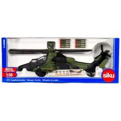 SIKU 4912 Katonai harci helikopter 1:50 - SIKU modellautók - Pályák, kisautók Siku