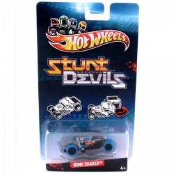 Hot Wheels - HW: Stunt Devils kaszkadőr autók - Baja Truck kisautó - HOT Wheels pályák - HOT Wheels pályák