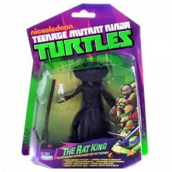 Tini nindzsa (ninja) teknőcök - Rat King akciófigura Játék