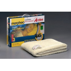 ARDES - 413 X MORPHEO Ágymelegítő takaró -Ágymelegítők - Ágymelegítők és ágymelegítő takarók Ardes