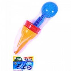 Lena - Homokozójáték - fagyisszett 3db /csomag - Kerti és vízes játékok - Kerti és vízes játékok
