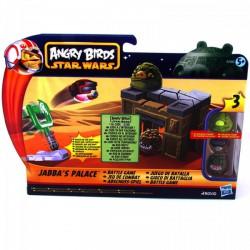 Angry Birds Star Wars - Jabba palotája készlet Játék - ANGRY BIRDS