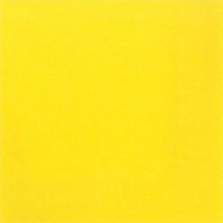 Szalvéta 33x33 cm, 20 db/csg, 3 rétegű sárga - Partykellékek, csomagolóanyagok - Partykellékek, csomagolóanyagok
