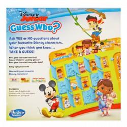 Találd ki - Disney Junior kiadás - Kirakók, puzzle-ok - Hasbro játékok