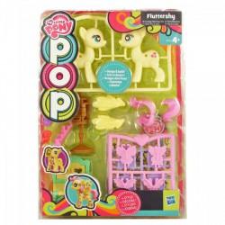 Én kicsi pónim - POP történet készlet - Fluttershy - Hasbro játékok - Én kicsi pónim játékok
