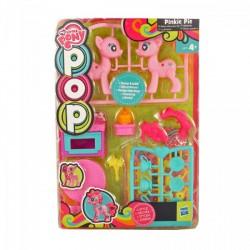 Én kicsi pónim - POP történet készlet - Pinkie Pie - Hasbro játékok - Én kicsi pónim játékok
