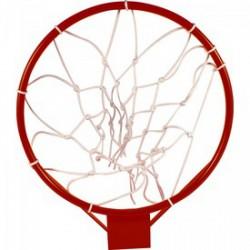 Kosárlabda gyűrű hálóval - Kerti és vízes játékok - Kerti és vízes játékok
