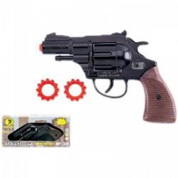 Molto - Smith 38 patronos játék pisztoly - Molto fegyverek - Játék fegyverek