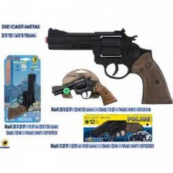 Molto - Magnum patronos pisztoly - Molto fegyverek - Játék fegyverek