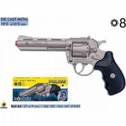Játék Revolver Cobra Játék