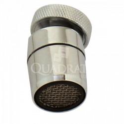 QUADRAT - Csapszűrő, gömcsuklós FÉM - Csaptelepek - Csaptelepek Quadrat