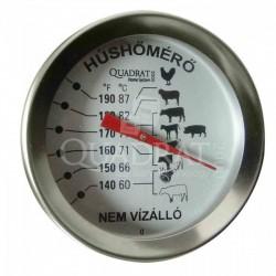 QUADRAT - Húshőmérő Otthon - Fürdőszobai kiegészítők