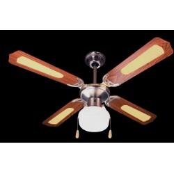 ARDES - 5A130D CLOUD DECOR Mennyezeti ventilátor Műszaki - Ventilátorok Ardes