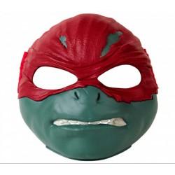 Tini nindzsa (ninja) teknőcök 2014. Movie Line - Raphaelo maszk - univerzális méret Játék