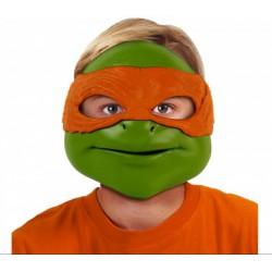 Tini nindzsa (ninja) teknőcök 2014. Movie Line - Michelangelo maszk - univerzális méret Játék