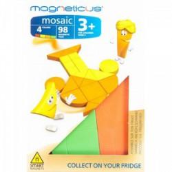 Magneticus - Aladin mágneses képkirakó 98 db-os - Magneticus mágneses képkirakók - Magneticus mágneses képkirakók