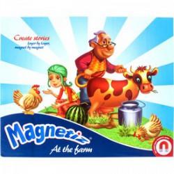 Magnetiz - Tanya mágneses képkirakó Játék - Magnetiz mágneses képkirakók