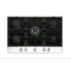 NODOR GCI 57 black beépíthető gázfőzőlap NODOR - Beépíthető készülékek Nodor
