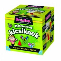 Brainbox Matematika kicsiknek - Brainbox társasjátékok kicsiknek - Brainbox társasjátékok kicsiknek Brainbox