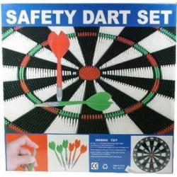 Safety tüskés darts 42 cm - Sportjátékok - Kirakók, puzzle-ok