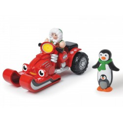 WOW Archie a motorosszán - Wow bébi játékok - Bébijátékok WOW