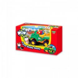 WOW Benny, a farmer quad - Wow bébi játékok - Bébijátékok WOW