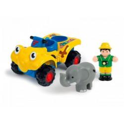 WOW Ralph a quad - Wow bébi játékok - Bébijátékok WOW