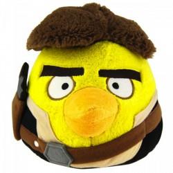 Angry Birds: 13 cm-es Star Wars Han Solo plüssfigura ANGRY BIRDS - Plüss és állat,-mesefigurák