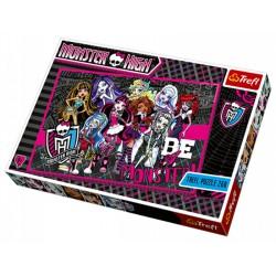 TREFL - Monster High 260db-os puzzle - Trefl 13147 - PUZZLE játékok - Kirakók, puzzle-ok