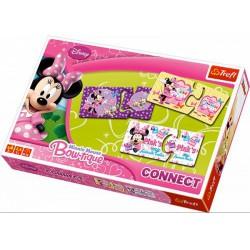 TREFL - Minnie Mouse Bow-tique keresd a párját játék (00763) - PUZZLE játékok - Kirakók, puzzle-ok