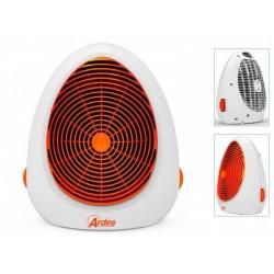 ARDES - 4F02O SAHARA LINE Ventilátoros hősugárzó - Hősugárzók, elektromos kandallók Ardes