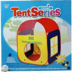 Ablakos bébi sátor - Bébijátékok - Bébijátékok