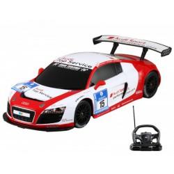 Rastar 1:14 Audi R8 LMS távirányítós autó RASTAR - Pályák, kisautók Rastar