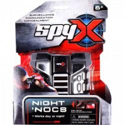 SpyX Játék éjjellátó távcső - Night Nocs -Spyx kémjátékok -Spyx kémjátékok SpyX