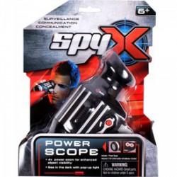 SpyX Játék éjjel látó távcső - Power Scope -Spyx kémjátékok -Spyx kémjátékok SpyX