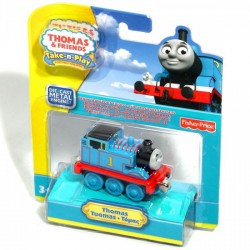 Thomas Take-n-Play - Thomas a gőzmozdony (TA-TP) - Fisher-Price - Bébijátékok Fisher-price