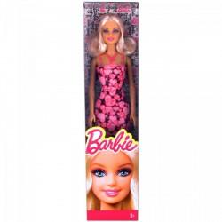 Barbie - Divatos Barbie szívecskés ruhában Játék - Barbie babák