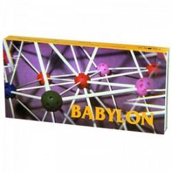 Babylon építőjáték 95008 Játék - Építőjátékok