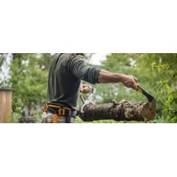 Fiskars WoodXpert™ szerszámöv (126009) - Fűrészek, fejszék - Fűrészek, fejszék Fiskars