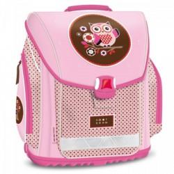 Hoot Boom kompakt easy iskolatáska - 94537017 - Hoot Boom