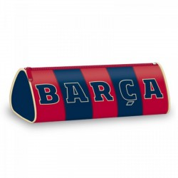 Barcelona keskeny hengeres tolltartó - 92997066 FC BARCELONA - MEGLEPIK