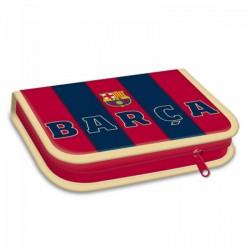 Barcelona tolltartó írószerekkel feltöltött - 93577069 FC BARCELONA - MEGLEPIK - FC Barcelona