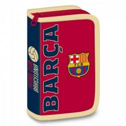 Barcelona tolltartó kihajtható írószertartókkal - 92797062 FC BARCELONA - MEGLEPIK - FC Barcelona