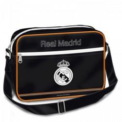 Real Madrid közepes oldaltáska - 92846715 REAL MADRID-OS MEGLEPIK - Real Madrid Ars Una
