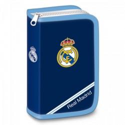 Real Madrid tolltartó írószerekkel feltöltött - 93577076 REAL MADRID-OS MEGLEPIK - Real Madrid
