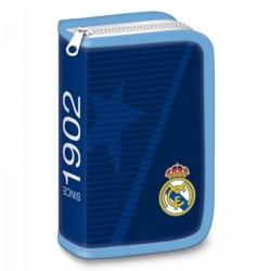Real Madrid tolltartó kihajtható írószertartókkal - 92797079 REAL MADRID-OS MEGLEPIK - Real Madrid