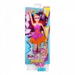 Barbie - Szuperhős hercegnő - Maddy baba Játék - Barbie babák