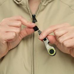 Gerber Bear Grylls GDC cipzárra, kulcstartóra rögzíthető 5db-os imbuszkulcs - 2231001740 GERBER TERMÉKEK Fiskars