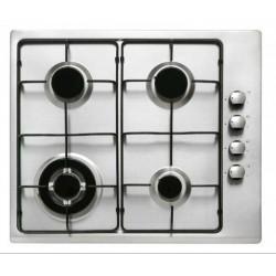 CATA - GI 631 A inox gázfőzőlap + ajándék bortartó - Beépíthető készülékek